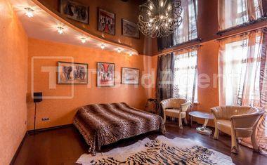 2-комнатная, 84.7 м²– 1