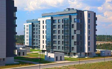4Е-комнатная, 125.89 м²– 9