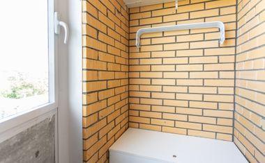 1-комнатная, 38.3 м²– 9