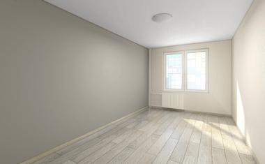 2Е-комнатная, 48.04 м²– 3