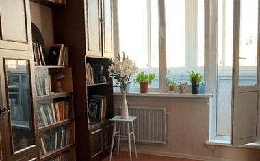 3-комнатная, 65.95 м²– 2