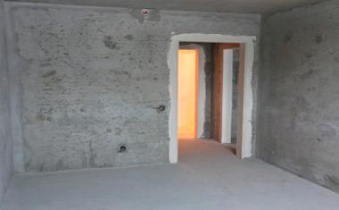 1-комнатная, 44.9 м²– 5