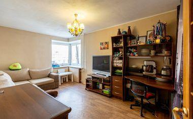 2-комнатная, 46.26 м²– 2
