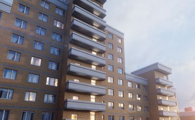 4Е-комнатная, 54.23 м²– 6