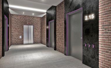 Свободная планировка, 111.9 м²– 7