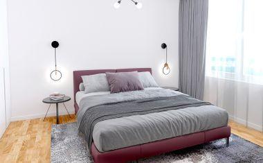 2Е-комнатная, 49.02 м²– 14