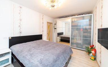 1-комнатная, 45.81 м²– 1