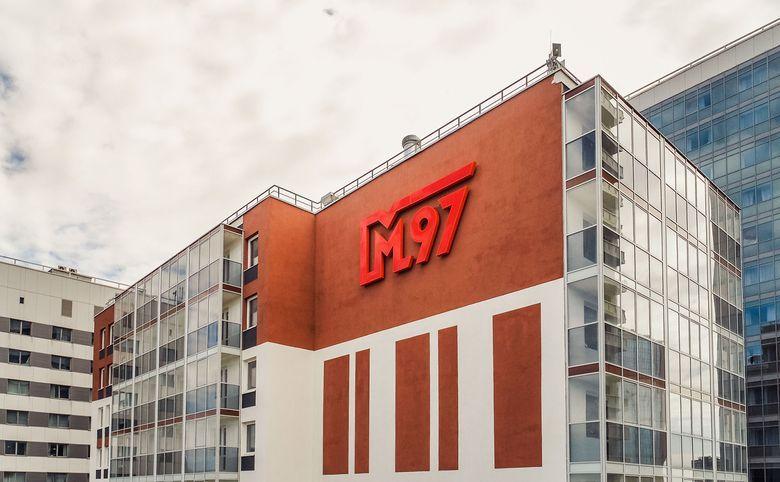 ЖК «М97»– 1