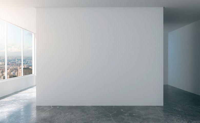 Толщина внешних стен 68 см