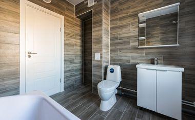2Е-комнатная, 42.25 м²– 8