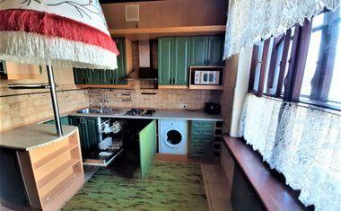 3-комнатная, 92.74 м²– 2