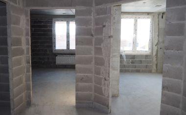 1-комнатная, 49.9 м²– 5