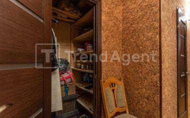 3-комнатная, 95.54 м²– 12