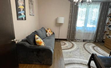2-комнатная, 65.3 м²– 7