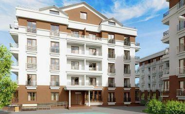 2-комнатная, 59.75 м²– 6