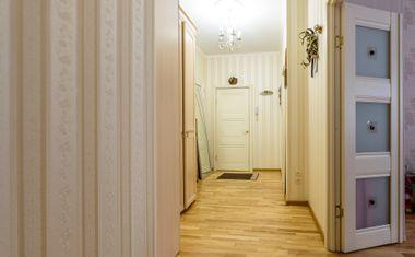 3-комнатная, 68 м²– 7