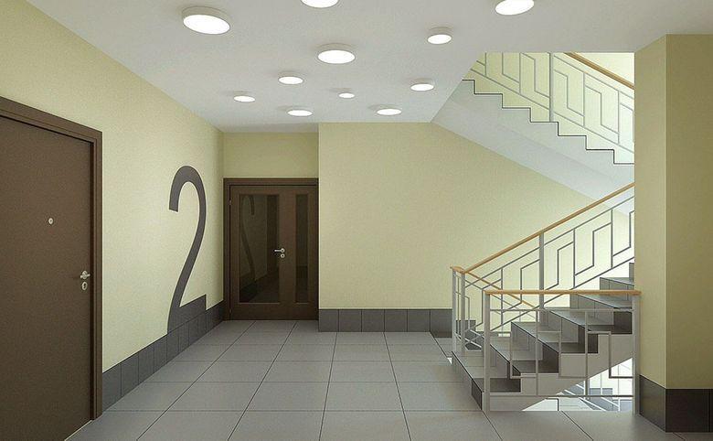 Клубный проект на 156 квартир