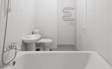 2Е-комнатная, 34.27 м²– 8
