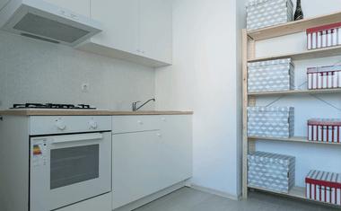 1-комнатная, 32.8 м²– 5