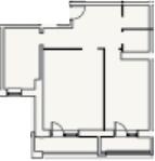 Своб. план., 68.93 м²