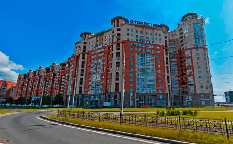 ул Савушкина, 140