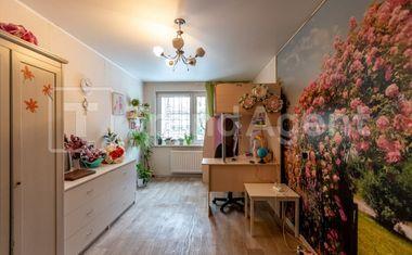 3-комнатная, 85.4 м²– 5