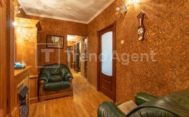 3-комнатная, 95.54 м²– 10