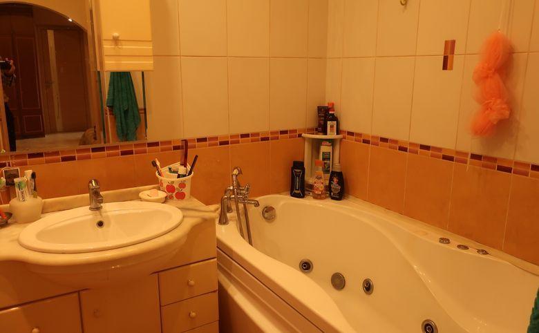 3-комнатная квартира, 103.7 м², 6 этаж – 10