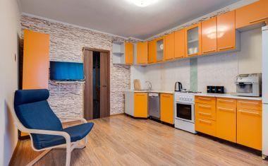 3-комнатная, 80.62 м²– 8