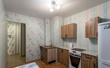 1-комнатная, 36.94 м²– 7