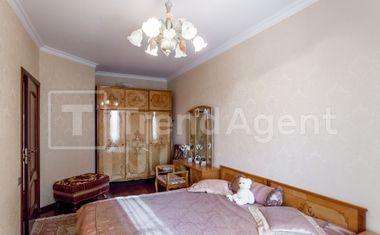 1-комнатная, 44 м²– 3