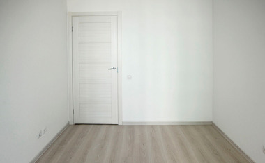 Студия, 26.93 м²– 1