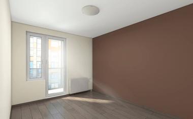 2Е-комнатная, 48.04 м²– 5
