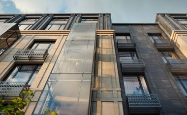 5-комнатная, 156.71 м²– 6