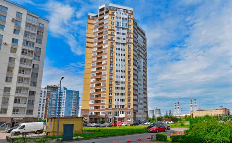 Ленинский пр-кт, 72 – 1