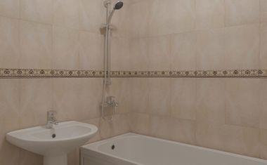 1-комнатная, 32.49 м²– 4