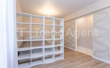 1-комнатная, 30 м²– 5