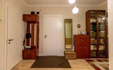 2-комнатная, 65 м²– 7