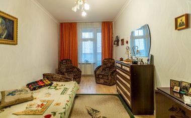2-комнатная, 65 м²– 2