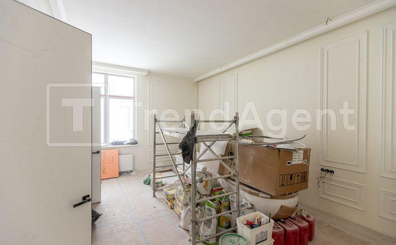 3Е-комнатная квартира, 181.7 м², 3 этаж – 4