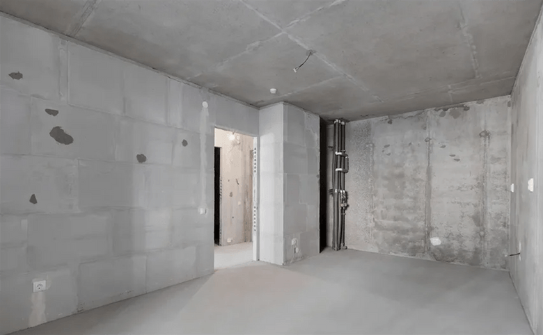 1-комнатная квартира, 35.27 м², 11 этаж – 4