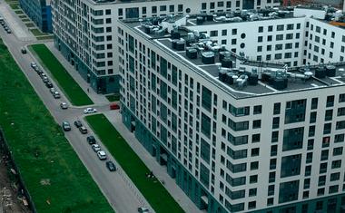 3Е-комнатная, 55.9 м²– 5