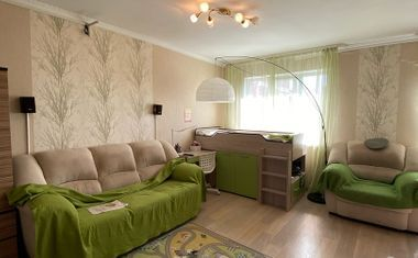 3-комнатная, 71.56 м²– 1