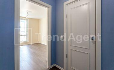 1-комнатная, 32.21 м²– 6