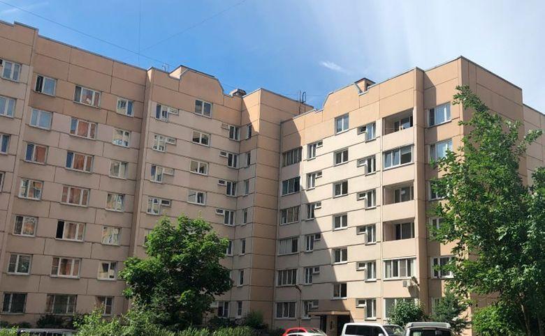 ул Малая Бухарестская, 5