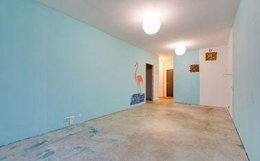 2Е-комнатная, 58.8 м²– 4