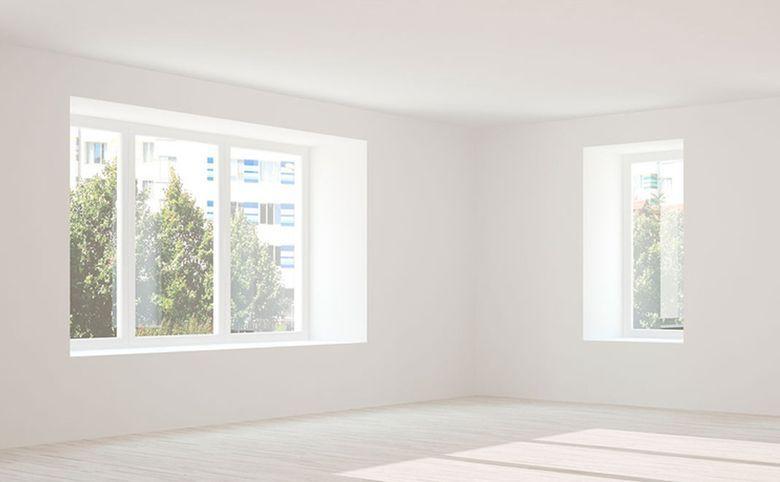 Студия, 27.4 м², 18 этаж – 1