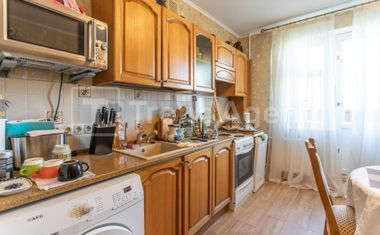 3-комнатная, 95.54 м²– 1