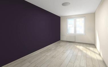 2Е-комнатная, 48.04 м²– 4