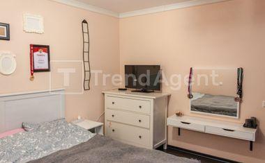 2Е-комнатная, 59 м²– 2
